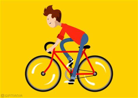 Bilder und animierte GIFs von Radfahrer ~ Gifmania E Bike Clipart