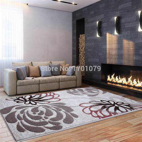 2015 area rugs and carpets for living room modern coffee