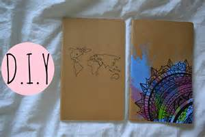 d i y diy journals notebooks youtube