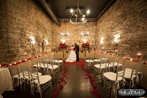 Wine Cellar Wedding Venue - kandi and brian s biltmore estate wine cellar wedding 187 mozingo photography