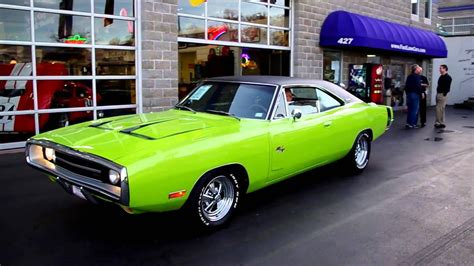 car manuals free online 1970 dodge charger lane departure warning 1970 dodge charger r t fast lane classic cars youtube