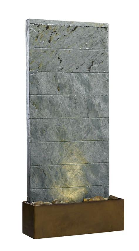 kenroy home 50620sl brook indoor table wall