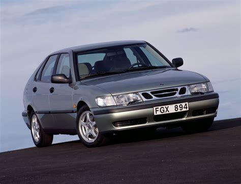 saab 9 3 hatchback review 1998 2002 parkers
