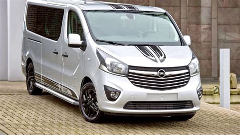 Opel Movano 2019 by 2019 Opel Vivaro New Design Review And Drive Test