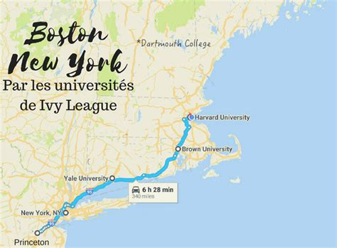 boston to new york road trip boston new york le blog de mathilde