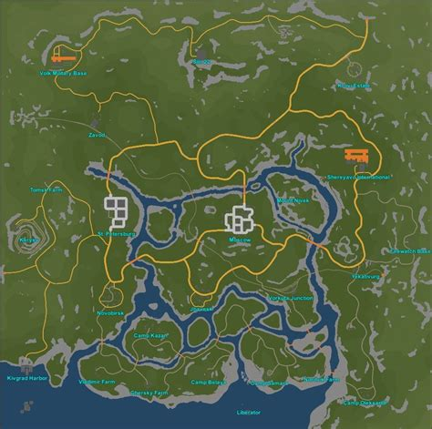 russia map unturned image russia map chart png unturned bunker wiki