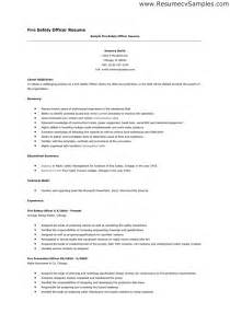 Image result for ehs officer resume