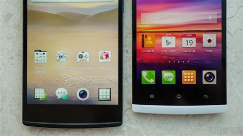 oppo find 5 oppo find 7 vs oppo find 5 1190567 android authority