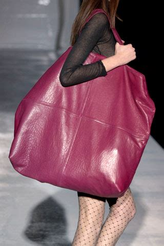 The Big Bag Trend Just Got Bigger by Putting The Quot Big Quot Back In Quot Bag Quot Purseblog