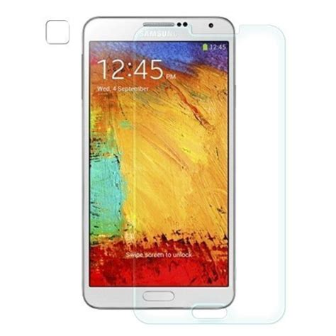 Tempered Glass Nillkin Samsung Galaxy Note 3 Neo N7505 Amazing H nillkin tempered glass screen protector samsung galaxy note 3