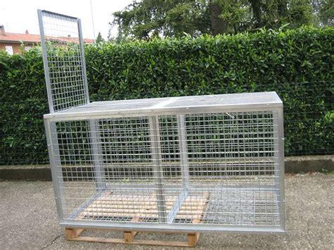 gabbie cattura piccioni strumenti di gestione e cattura trappola per cinghiali