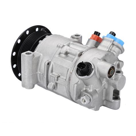 Jeep Patriot Wheel Bearing Noise Ac A C Compressor For Dodge Caliber 2007 2008 2009 Jeep