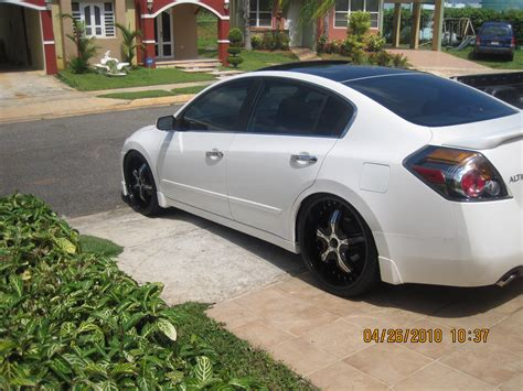 nissan altima black 2007 gallery for gt nissan altima 2007 black rims