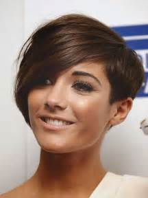 hair cut for 15 best short haircuts for brunettes short hairstyles