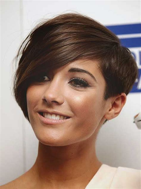 15 best haircuts for brunettes hairstyles