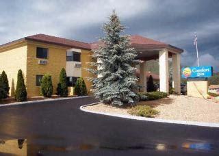 comfort inn grand canyon hotel comfort inn near grand canyon williams grand