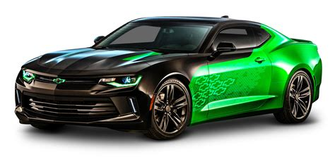 chevy car black chevy camaro car png image pngpix