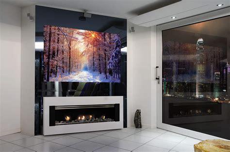 luxury tv luxury mirror tv