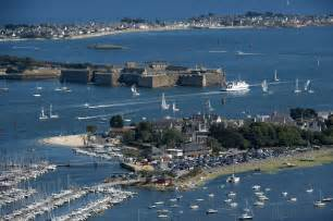 volvo ocean race lorient french stopover