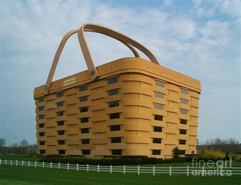 longaberger building longaberger basket company nf photograph by sara raber