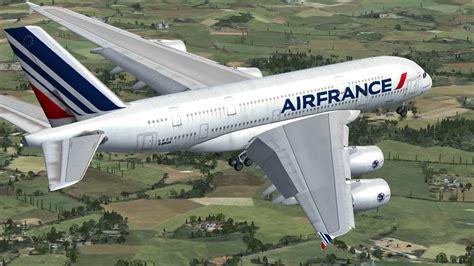 t 201 l 201 charger airbus a380 air fsx rikoooo