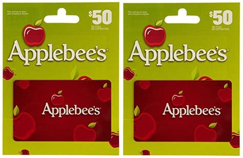 Amazon 50 Gift Card 10 Promo 2017 - applebee s 50 gift card only 39 on amazon today only 10 27