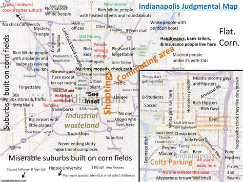 judgemental map of judgmental maps indianapolis in by anonymous copr 2014