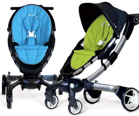 Origami Folding Stroller - gadgets cool gadgets gadgets page 129