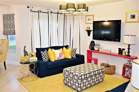 sensational yellow accent chair decorating ideas for family room contemporary design ideas with