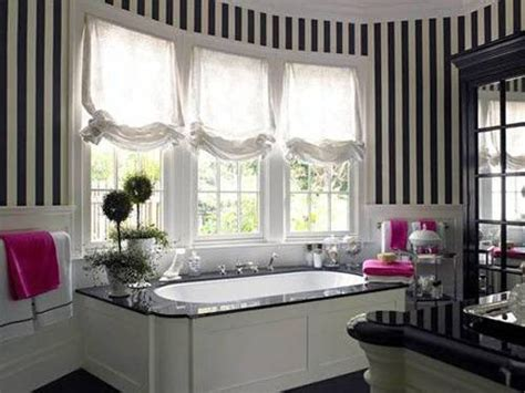 black and white bathroom accent color 71 cool black and white bathroom design ideas digsdigs