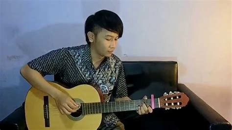 tutorial nathan fingerstyle firman kehilangan nathan fingerstyle cover youtube