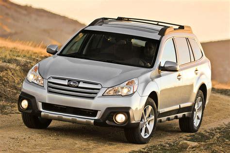 subaru outback sedan 2014 2014 subaru outback reviews and rating motor trend