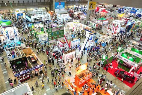 jata tourism expo japan    largest travel