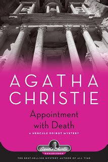 appointment with death poirot 000723449x wordsmithonia appointment with death by agatha christie