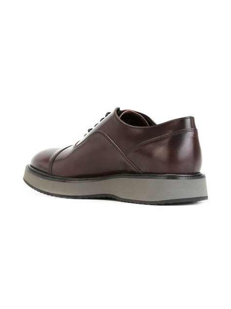 classic oxford shoe classic oxford shoes in for lyst