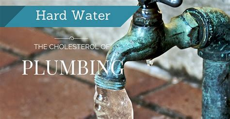 Ceiling Fan Cleaning by Hard Water Problems The Cholesterol Of Plumbing