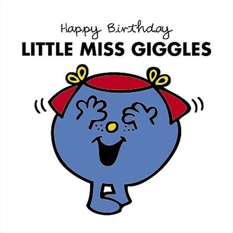 Mr Birthday Mr And Miss 3d holographic miss giggles mr birthday card