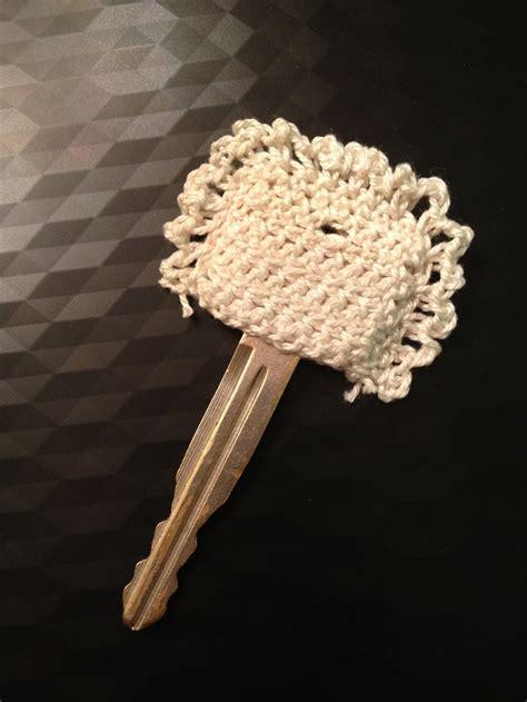 pattern crochet key cover 14 best key covers images on pinterest key rings key