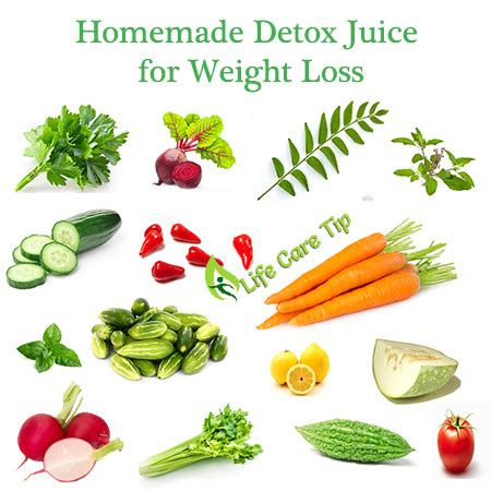 Easy Affordable Detox by Cheap Easy Detox Juice For Weight Loss