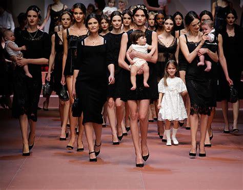 N6 Dolcee And Gabbana Shoes 600 1 03 dolce gabbana fall winter 2015 2016 collection milan fashion week fashionisers
