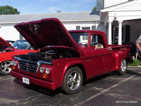 Original Dodge by Original Dreamsicle 1964 Dodge D100