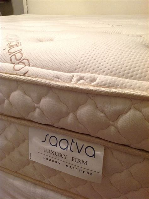 Saatva Mattresses by La Dolce Vita Saatva Mattress Review