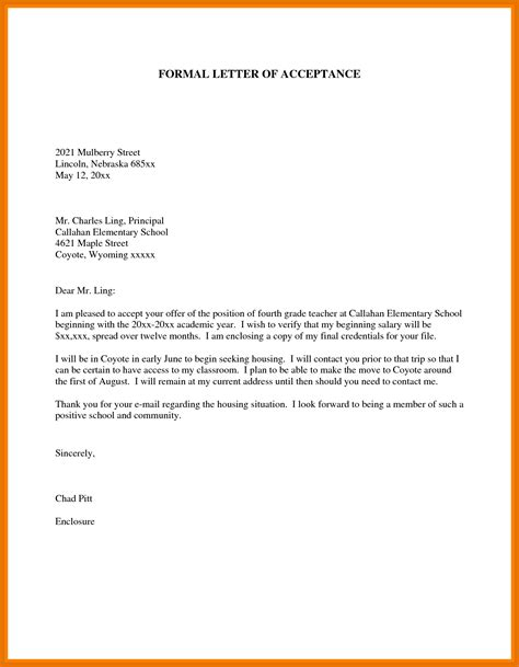 School Admission Request Letter To Principal 9 application letter to principal format tech