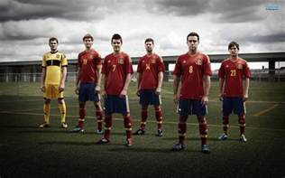 Soccer Team Spain Soccer Team Wallpapers Wallpaper Cave