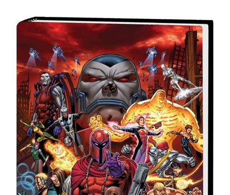 libro x men age of apocalypse x men age of apocalypse omnibus hardcover comic books comics marvel com