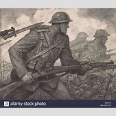 Ww1 Soldiers Dr...