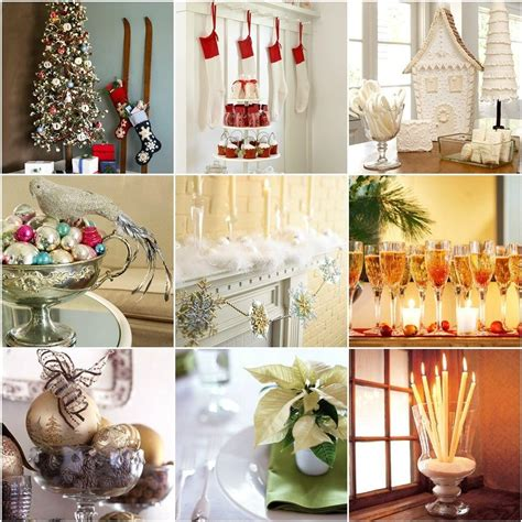home decorating ideas for christmas holiday better homes and gardens holiday ideas the sweetest occasion