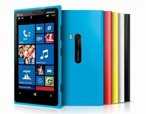 Gambar Dan Handphone Nokia Lumia harga hp nokia lumia 920 4g spesifikasi dan review