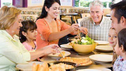 imagenes de la familia saludable consejos para que ni 241 os y adultos consuman comida