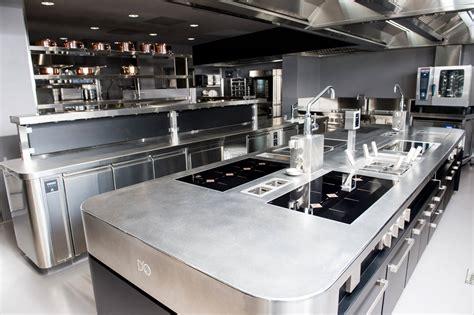 oldani cucine due cucine per il nuovo ristorante d o di davide oldani